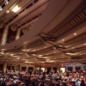 Adler Theatre