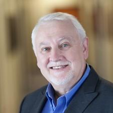 Steve Peters, CFE