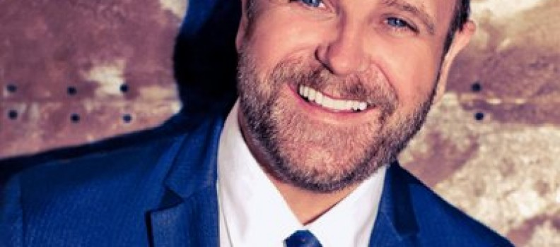 Irish tenor Michael Londra launches PBS series 'Ireland with Michael' from Ames home