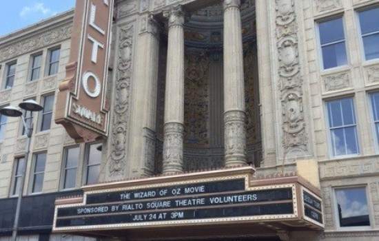 VenuWorks Names Valerie Devine as Executive Director of the Rialto Square Theatre in Joliet, IL