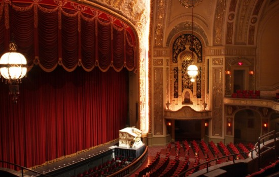 Rialto board chooses VenuWorks as new management company for historic Joliet theater