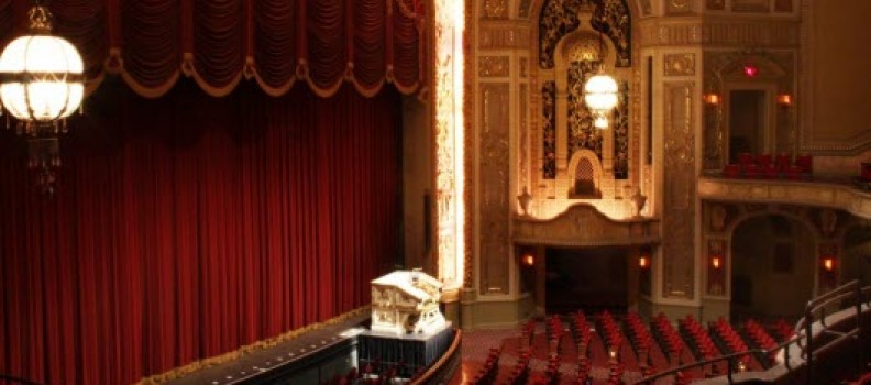 With Live Entertainment Allowed Again, But With Strict Capacity Limits, Theaters And Performers Wonder Is It Worth It?