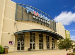 Coliseum Executive Director Putting Focus on Transparency