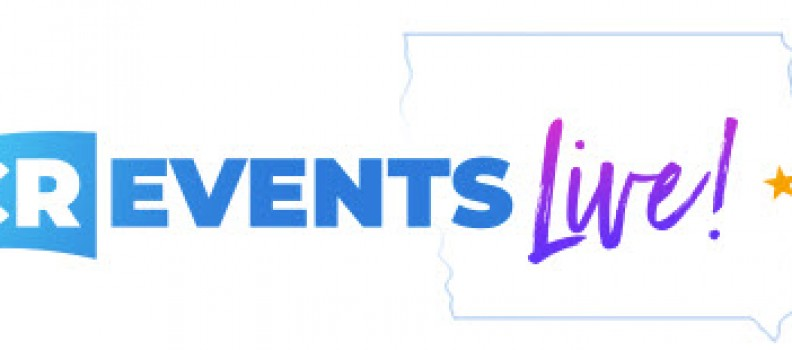New Website Launched for Four Entertainment Venues in Cedar Rapids