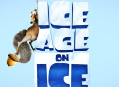 ICE AGE ON ICE