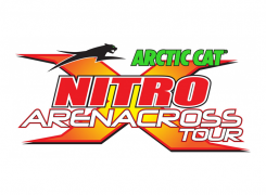 ARCTIC CAT NITRO ARENACROSS