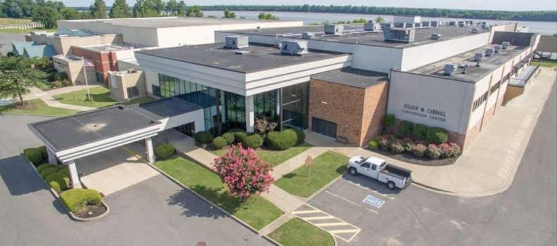 VENUWORKS GETS MANAGEMENT GIG FOR PADUCAH CONVENTION CENTER